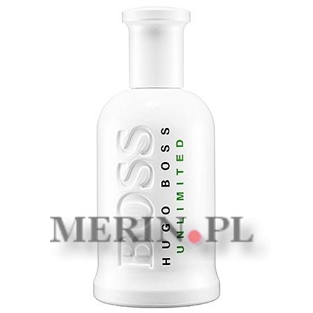 345aaabe55e6f Hugo Boss Boss No.6 Bottled Unlimited, woda toaletowa - Perfumeria ...
