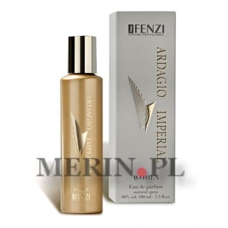 825a52c4485ee9 JFenzi Ardagio Imperial Women, woda perfumowana - Perfumeria Merin.pl